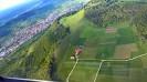 Blick aufs Roßfeld