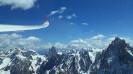Alpen im Mai